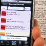 iscan-food-app