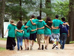 2010 camp photo by Bobbie Gottschalk