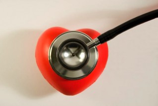 stethoscope photo via by imelenchon via Morguefile