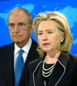 hillary-clinton-george-mitchell-state-dept