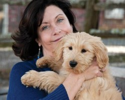 Jennifer Arnold pens book to debunk dominance theory of pet training