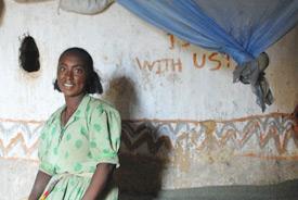 Global Fund net recipient, Ethiopia