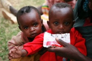 Hunger in Ethiopia -USAID photo