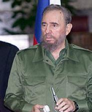 Fidel Castro, CC license