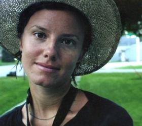 Hiker released from Iran, Sara Shourd-family-photo