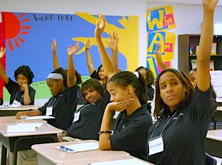 NOLA Charter school, Sci Academy