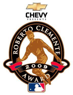 roberto-clemente-award