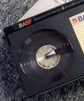 vcr tape