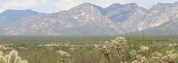 News21 photo, Mexican border