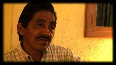 Jesus Hernandez in 2006, News21.com