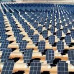 solar photovoltaic array