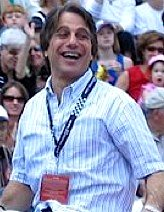 Tony Danza, by Matt B. CC license