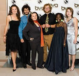 Brower Award winners from 2008
