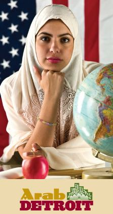 ArabDetroit.com is hosting an an educational seminar to break stereotypes