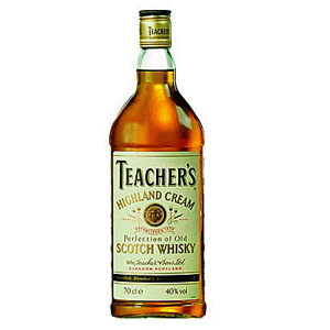 Teachers Scotch