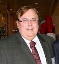 Clive Palmer, Kennedy Library Foundation photo by Tom Fitzsimmons