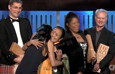 CNN Heroes 2010