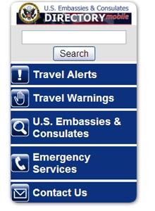 app helps find embassies