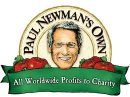 Newman's Own label