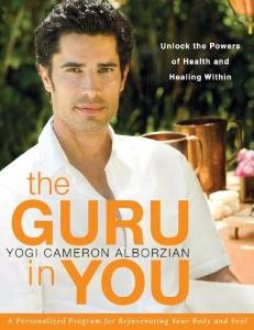 The Guru In You will be available Dec. 28 from Amazon