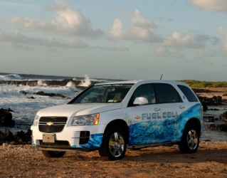 GM joins Hawaii Hydrogen Fuel Cell Initiative