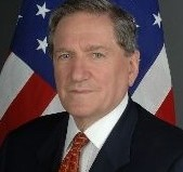 Richard Holbrooke, State Dept., died this week of complications from heart surgery