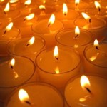 candlelight by Adeclerk via Morguefile