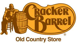 crackle barrel logo
