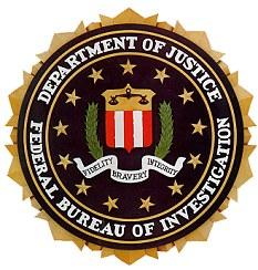 US Justice Dept ensignia