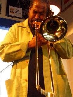 sax player in Austin, TX