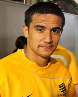 Tim Cahill photo by Camw -CC license