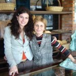Albania microloan recipients-USAID