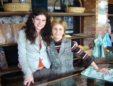 Albania microloan recipients -USAID photo