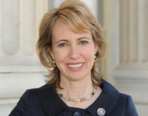 Congresswoman Gabby Giffords