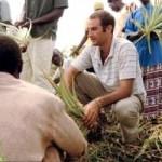 Peace Corp photo, US gov