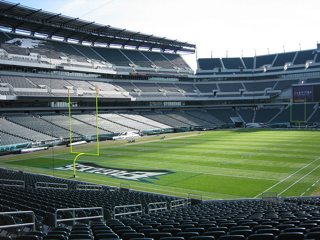 Lincoln Financial Field in Philly, by Betp on Wikipedia-GNU license