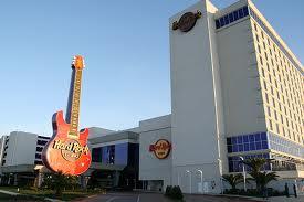 Hard Rock Casino Tulsa