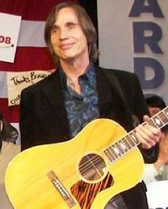 Jackson Browne by John Edwards -CC license