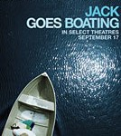 movie poster for Jack Goes Boating
