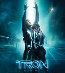 movie poster, Tron