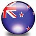 New Zealand colors