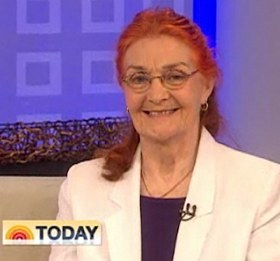 Ann Timson, NBC video still