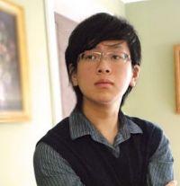 Mark Bao - Facebook profile pic
