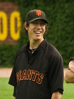 Tim Lincecum photo by Bryce Edwards-CC license