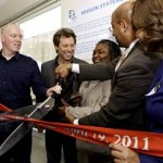 Bon Jovi dedicates housing