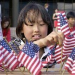 japanese-child-US-flags-AirForceMilPhoto