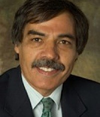 Ali Tarhouni, professor-turned-rebel, from Washington University, Seattle
