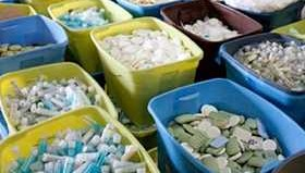 soap recycling, Clean The World photo