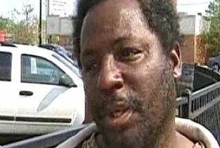 homeless man pays mom's hotel bill