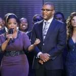 Oprah spectacular - ABC photo